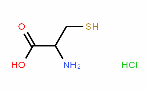 H-DL-Cys.HCl.H2O