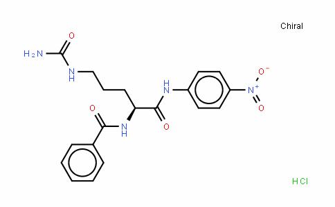Bz-Arg-PNA.HCl