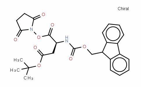 Fmoc-Asp(OtBu)-Osu