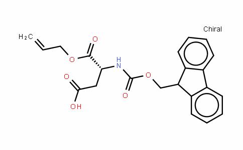 Fmoc-D-Asp-OAll