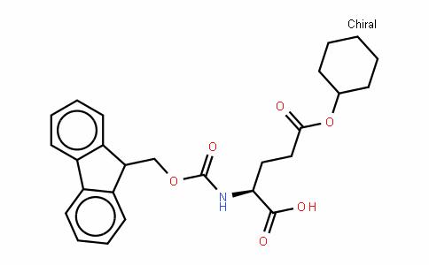 Fmoc-Glu(OcHex)-OH