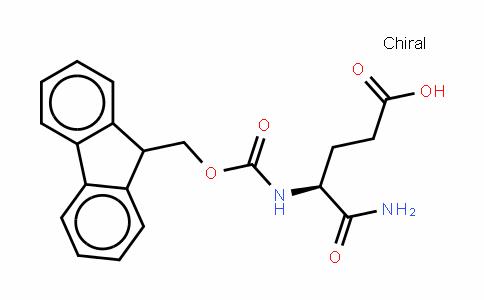 Fmoc-Glu-NH2