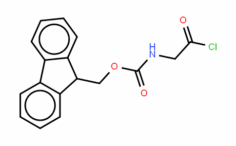 Fmoc-Gly-Cl