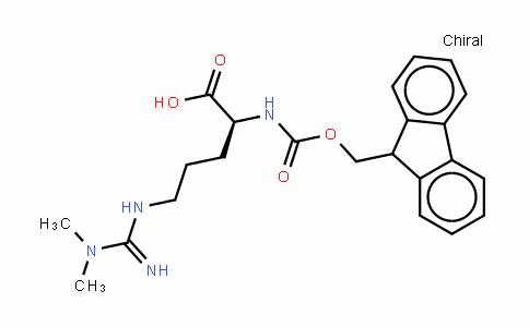 Fmoc-Arg(Me)2-OH.HCl(asymmetrical)