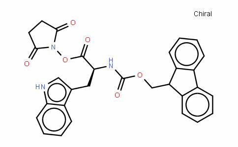 Fmoc-Trp-Osu