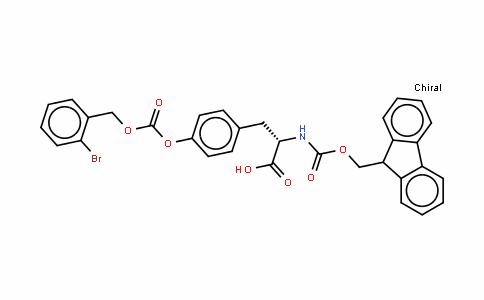 Fmoc-Tyr(2-Br-Z)-OH