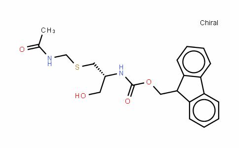 Fmoc-Cys(Acm)-ol