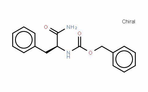 Z-Phe-NH2