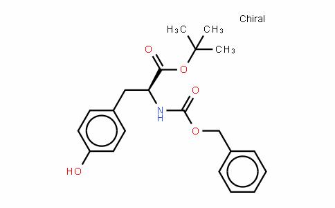 Z-Tyr-OtBu.H2O