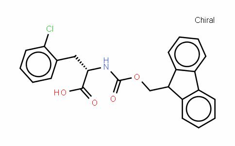 Fmoc-Phe(2-Cl)-OH