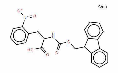 Fmoc-Phe(2-NO2)-OH