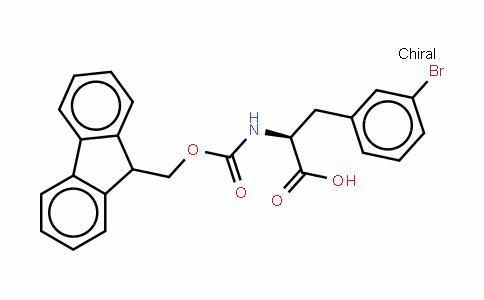 Fmoc-Phe(3-Br)-OH