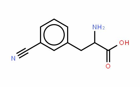 H-DL-Phe(3-CN)-OH