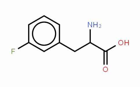 H-DL-Phe(3-F)-OH