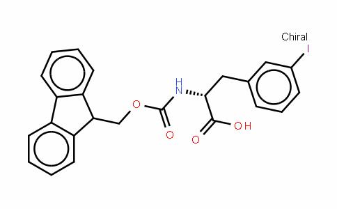 Fmoc-D-Phe(3-I)-OH