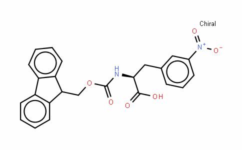 Fmoc-Phe(3-NO2)-OH