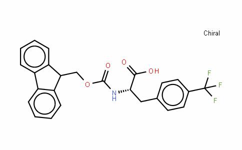 Fmoc-Phe(4-CF3)-OH