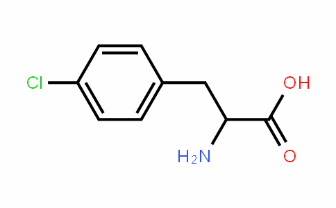 H-DL-Phe(4-Cl)-OH