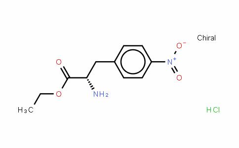 H-Phe(4-NO2)-Oet.HCl