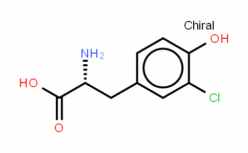 H-D-Tyr(3-Cl)-OH