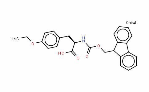 Fmoc-D-Tyr(4-Et)-OH
