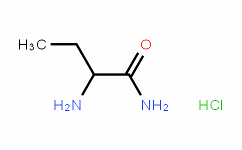 H-Abu-NH2.HCl