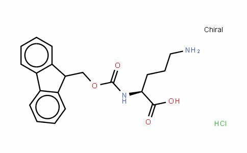 Fmoc-Orn-OH.HCl