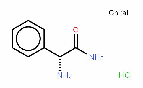 H-D-Phg-NH2.HCl