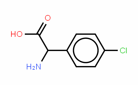H-DL-phg(4-Cl)-OH