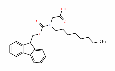 Fmoc-Octylglycine