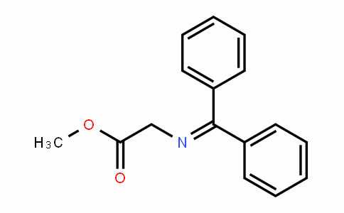 Diphenylmethylene-Glycine Methyl ester