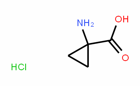 1-Aminocyclopropanecarboxylic acid hydrochloride