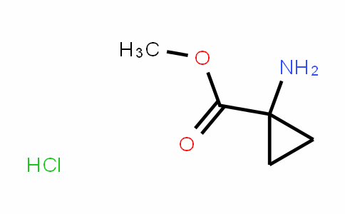 1-Aminocyclopropane-1-carboxylic acid methyl ester hydrochloride