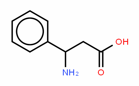 DL-3-Amino-3-phenylpropionic acid