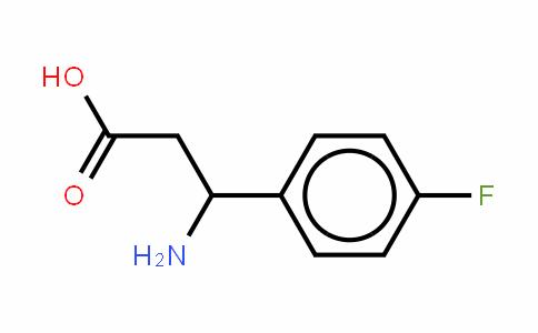 DL-3-Amino-3-(4-Fluoro-phenyl)-propionic acid