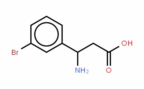 DL-3-Amino-3-(3-Bromo-phenyl)-propionic acid
