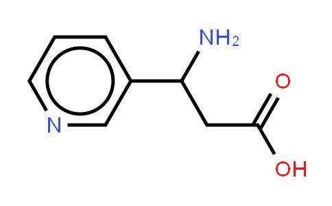 DL-3-Amino-3-(3'-pyridyl)-propionic acid