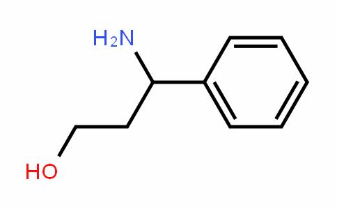 3-amino-3-phenylpropan-1-ol