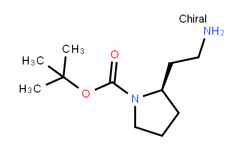 (R)-(2-Aminomethyl)-1-N-Boc-pyrrolidine