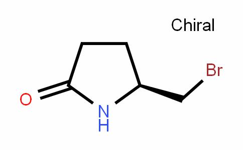 (S)-(+)-5-Bromomethyl-2-pyrrolidinone