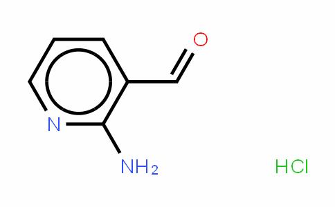 2-Aminopyridine-3-carboxyaldehyde