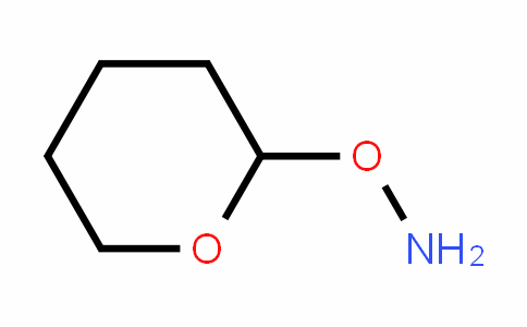 O-(tertrahydroxy-pyran-2-yl)-hydroxylamine