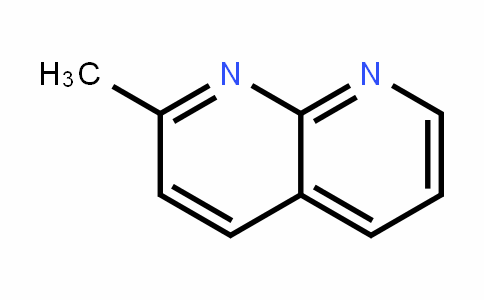 2-Methyl-[1,8]-Naphthyridine