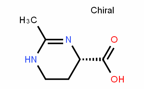 (S)-2-Methyl- 1,4,5,6-tetrahydropyrimidine-4-carboxylic acid
