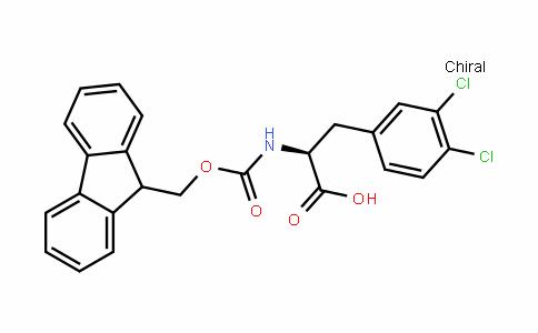Fmoc-L-3,4-Dichlorophenylalanine