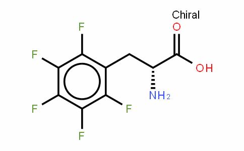 Pentafluoro-D-Phenylalanine