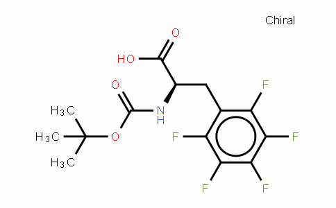 Boc-pentafluoro-D-phenylalanine