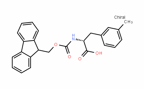 Fmoc-D-3-Methylphenylalanine