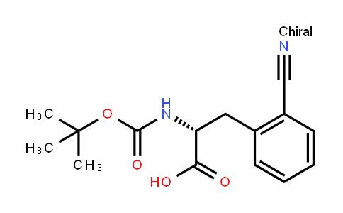Boc-D-2-Cyanophenylalanine
