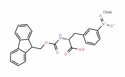 Fmoc-D-3-Nitrophenylalanine